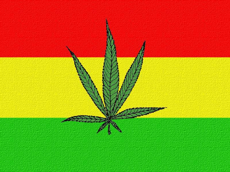 rastafarianism use of ganja as a Although the use of ganja was prohibited early in jamaica, most of the peasants  were unaware of it the rastafarians, who were mostly urban dwellers, knew of.